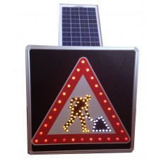 Panouri Avertizare Solare