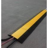 Protecţie pentru cabluri — pod pentru cablu
