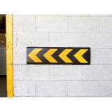 Panou protecție perete parcare
