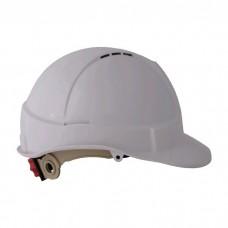 Casca de protectie SH-1 (alb)
