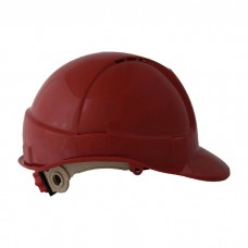 Casca de protectie SH-1 (rosu)