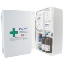 Trusa sanitara de prim ajutor cu fixare pe perete