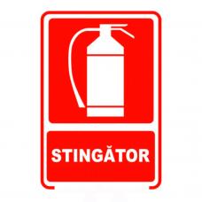 Stingator — Indicator de securitate