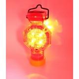 Lampă pentru lucrări (solară sau pe baterie)