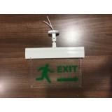 Lampă de siguranţă LED (EXIT)