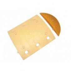 Capac limitator de viteză de 40mm (plastic)