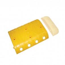 Limitator de viteză de 50mm (plastic)