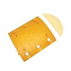 Limitator de viteză de 40mm (plastic)