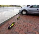 Opritor pentru mașina lungime 60cm — Protecție parcare