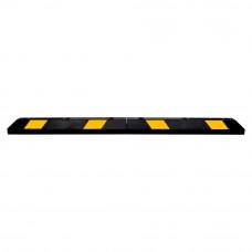 Opritor din cauciuc pentru maşini destinat protecţiei parcării, lungime 183 cm