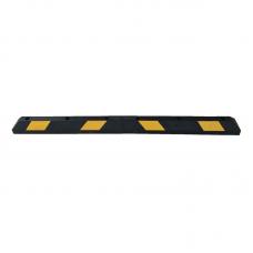 Opritor din cauciuc pentru maşini destinat protecţiei parcării — 183 cm