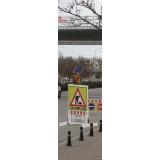 Echipamente rutiere cu semnalizare luminoasă — 11846FL