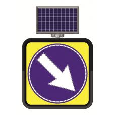 Indicatoare reflectorizante echipate cu lămpi tip LED — 11831FL