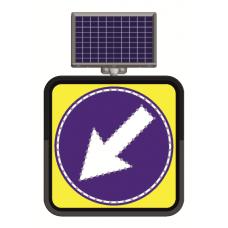 Indicatoare reflectorizante echipate cu lămpi tip LED — 11832FL
