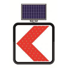 Indicatoare reflectorizante echipate cu lămpi tip LED — 11834FL