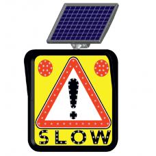Echipamente rutiere cu semnalizare luminoasă — 11836FL