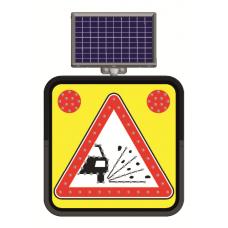 Echipamente rutiere cu semnalizare luminoasă — 11837FL