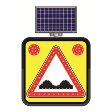 Echipamente rutiere cu semnalizare luminoasă — 11842FL