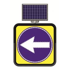 Indicatoare reflectorizante echipate cu lămpi tip LED — 11847FL