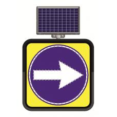 Indicatoare reflectorizante echipate cu lămpi tip LED — 11848FL