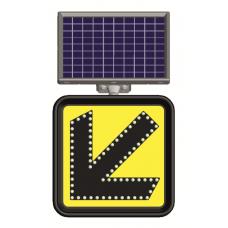 Indicator rutier solar — 11860FL