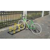 Parcare pentru 4 biciclete