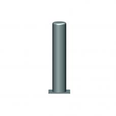 Stâlp metalic antiparcare