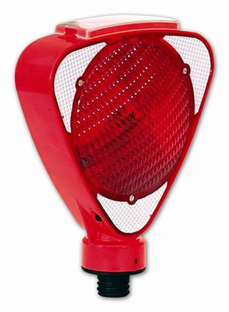 Lampi de semnalizare cu lumina intermitenta